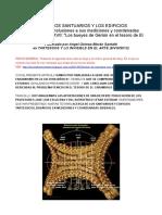 El Carambolo, Los Santuarios y Los Edificios Tartéssicos. Conclusiones a Sus Mediciones y Coordenadas Astrales