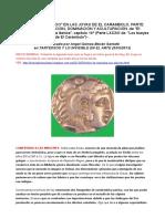 El Problema Fenicio en Las Joyas de El Carambolo 114 y 115. La Fundación de Sevilla y El Origen de El Carambolo 116