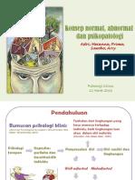 1. Konsep perilaku normal, abnormal dan psikopatologi - Copy.pdf