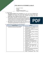 RPP 2 Pengetahuan Dasar Pemetaan
