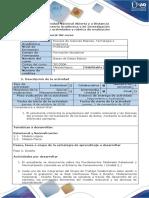 Guia de Actividades y Rubrica de Evaluacion - Fase2-Diseño (1)