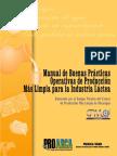 Prevencion de La Contaminaci'on en La Industria l'Actea