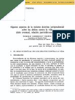 Dialnet-AlgunosAspectosDeLaRecienteDoctrinaJurisprudencial-46375