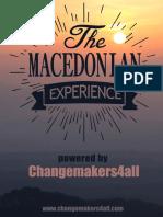 The Macedonian Experience Program.pdf