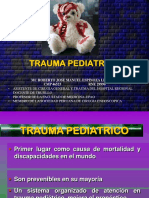 Trauma Pediatrico Atls
