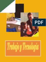 10 Trabajo y Tecnología  6° grado pag 375=408