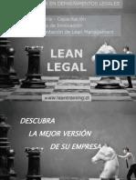 1 Lean Legal