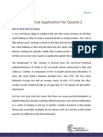 Notes-Statistical Application for Quants 2