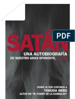 Yehuda Berg - Satan, Una autobiografia.pdf