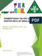 UKS DAN DOKTER KECIL.pptx