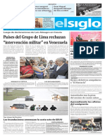 Edición Domingo 16-08-2018