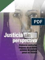 Justicia sin perspectiva en Oaxaca.pdf