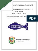Frente Popular Agrícola Fia Del Perú – FREPAP