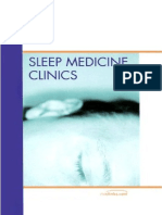 The Psychiatric Dimensions of Sleep Medicine2008, Vol.3, Issues 2,.pdf