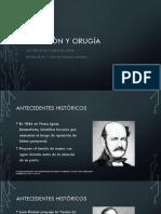 INFECCIÓN Y CIRUGÍA.pptx
