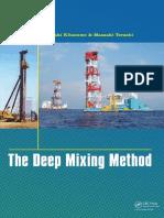 Deep Mixing Method 2 PDF