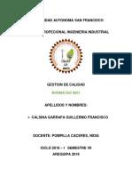 NORMA ISO 9001.docx
