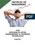 26048655 Principles of Management