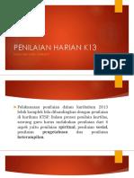 PENILAIAN HARIAN K13.pptx