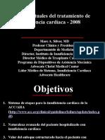 Enfoques actuales del  tratamiento de  insuficiencia cardíaca