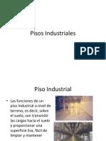 13 CLASE Pisos Industriales