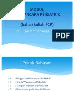 K3. Pendekatan Pasien Psikiatri - dr. Jojor Putrini Sinaga, Sp.KJ.pptx