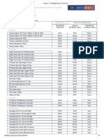 Uniprint Pricelist