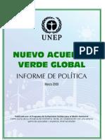 GGND Policy Brief Spanish