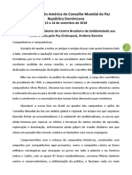 Discurso Barreto - Reunião Região América do CMP 2018.docx