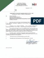 DM No. 404, s. 2018 - Division of Bukidnon Technolympics