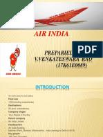 Air India PPT1