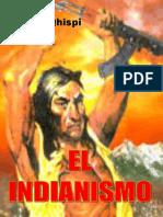 El Indianismo_tawar Qhispi