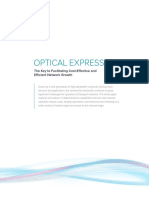 Coriant WP Optical Express