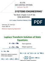 9-Lecture 40 Lapalace transform Solution.pptx