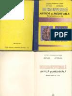 240624386 Manual de Istorie Clasa a v A