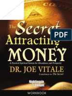 The Secret to Attracting Money