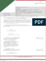 Ley Orgánica Constitucional de Municipalidades