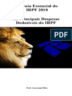 eBook IRPF 2018