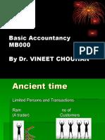 Basic Accountancy