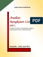 Analisis Rangkaian Listrik Jilid 2 - Sudaryatno Sudirham.pdf