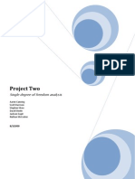 Project Two Report