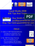 VS2008Tips