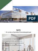NKS Presentation