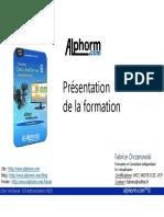 Alphorm.com - Support de La Formation Citrix XenServer 6 (A20)SS