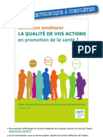 Inpes Guide Qualite Version a Completer