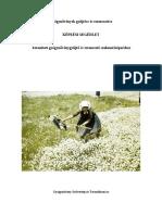 Képzési Segédlet betanított gyógynövénygyűjtő és termesztő szakmai képzéshez.pdf