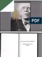 Nuevas Tesis Sobre Stanislavski, Raúl Serrano