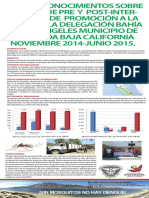 18- Nivel Conocimientos Ensenada Baja California