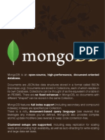 Mongodb Qrc Queries
