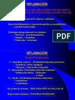 420-2014-03!21!03 Respuesta Inflamatoria Aguda Loco-regional Postraumatica I - Clase Fisiop.